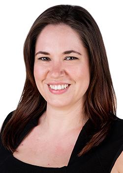 Cassandra Patrick